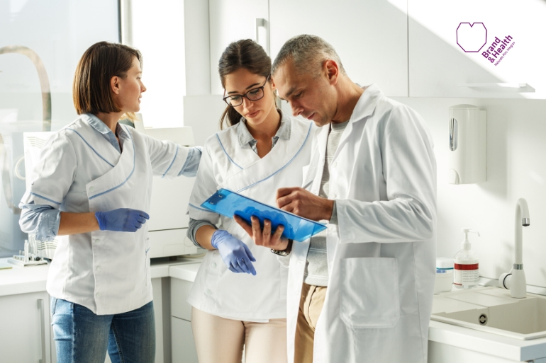 B&H_7 estrategias para hacer crecer tu clínica