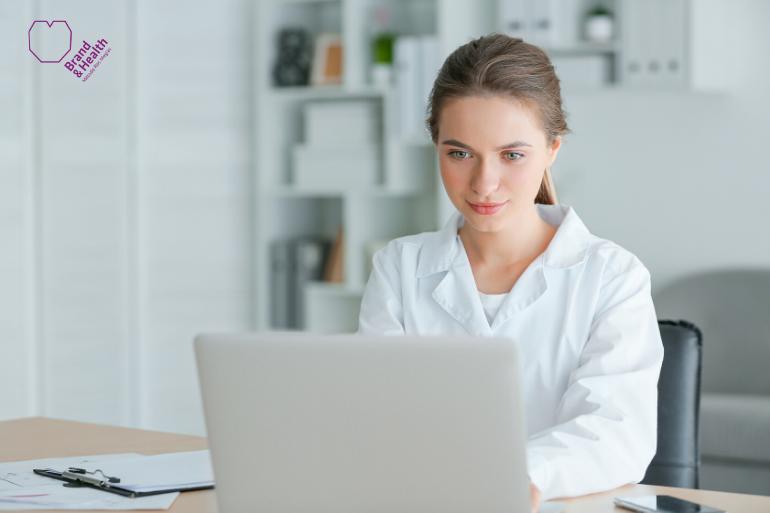 Cómo escribir una newsletter para tus pacientes con técnicas de copywriting